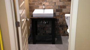 Small Bathroom Remodeling Projects