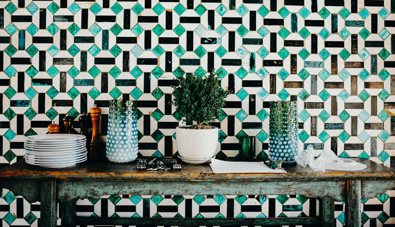 Wall Tile Installations