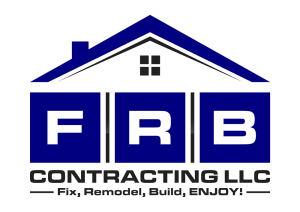 FRB Contracting Logo